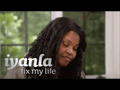 Will This Mother Accept That Her Son Is Gay? | Iyanla: Fix My Life | Oprah Winfrey Network
