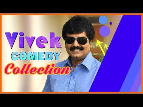 Vivek Comedy Collection | Surya | Vishal | Vikram | Prabhu | Vadivelu | Manorama
