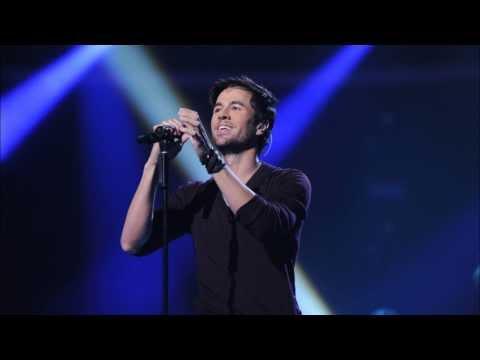 Enrique Iglesias - Me cuesta tanto olvidarte lyrics