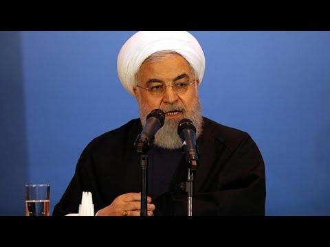Iran: Uran-Obergrenze laut Atomabkommen wird übersc ...