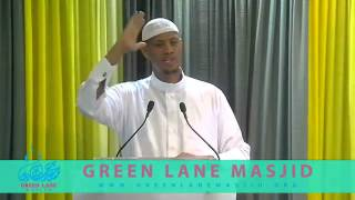 NEW MUXAADARO SHEIKH SAID  RAGE ( IN TIME OF DIFFCULTY )