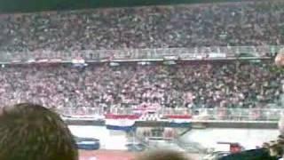 13.1.2007 kvalifikacije za europsko prvenstvo.