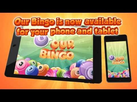 Video of Our Bingo