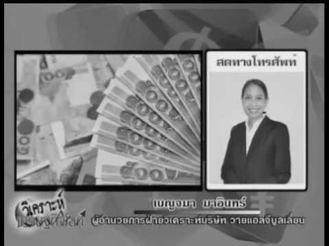 วิเคราะห์เศรษฐกิจโลก by YLG 23/11/59