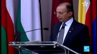 المغرب | الدورة ال31 لمجلس وزراء الداخلية العرب