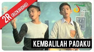 Video RizkiRidho - Kembalilah Padaku | Official Video Klip MP3, 3GP, MP4, WEBM, AVI, FLV Juli 2018