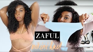 Video HUGE BIKINI Try On HAUL | ZAFUL | SWIMWEAR SUMMER 2017 | 3RD ANNIVERSARY | MP3, 3GP, MP4, WEBM, AVI, FLV Agustus 2018