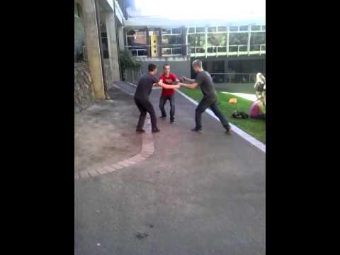 Ass Slappng Boys Image