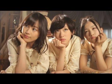 『ここじゃないどこか』 PV ( #乃木坂46 )