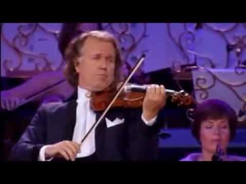 Harpa Crista 187 Andre Rieu e Orquestra - Mais perto meu Deus de ti