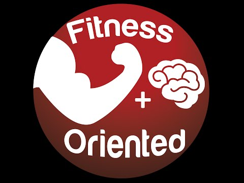 The Become Fitness Oriented Trailer! Down With The Fake Gurus!