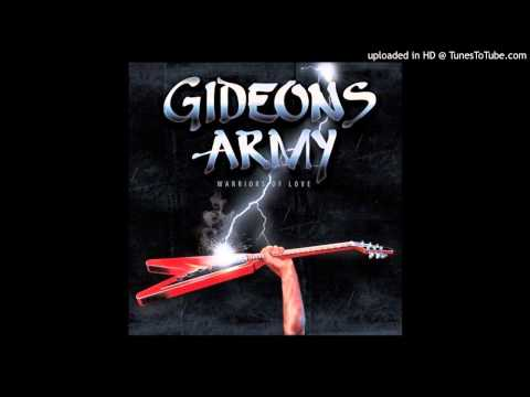 Gideon's Army - Warrior Of Love [Melodic Hard Rock - USA '86]