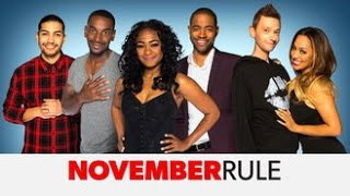 Nonton November Rule  Ruptura En Noviembre    Peliculas Completas En Espa  Ol Latino 2016 Film Subtitle Indonesia Streaming Movie Download