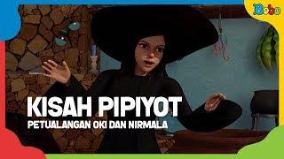 Nonton Dongeng Anak   Kisah Pipiyot   Petualangan Oki Dan Nirmala   Fairy Tales Film Subtitle Indonesia Streaming Movie Download