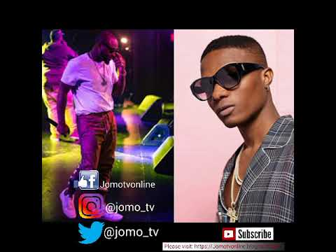 Wizkid and Davido fights again after One African Fest in Dubai