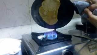 Video How to make Indian bread or tandoori roti at home ? MP3, 3GP, MP4, WEBM, AVI, FLV September 2018