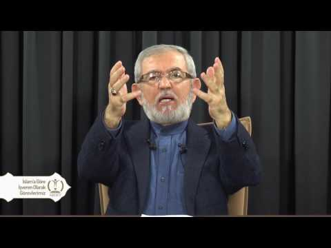 Allah'ın Kıyamet Günü Düşman Olacağı Üç Sınıf İnsan