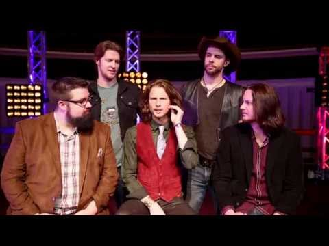 Home Free - Full of Cheer - Track-by-Track Part 1