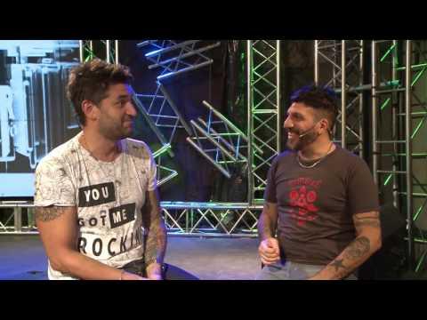 Lorihen video Emiliano Obregón - Entrevista 2017