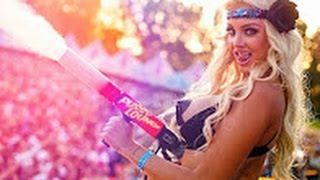 Tomorrowland 2016 Special Madness Mix Official Warm Up