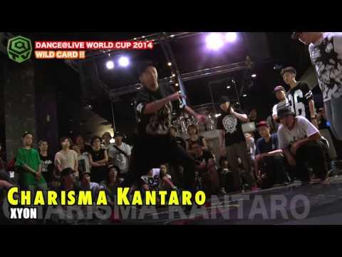 #17 SKE48におにぎりまんが突入!? DANCE@LIVE WORLD CUP前日予選
