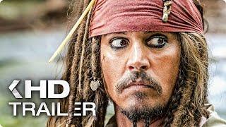 FLUCH DER KARIBIK 5 Trailer 2 German Deutsch (2017)
