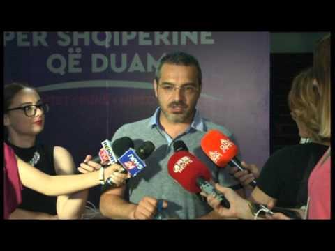 Ora News - Tahiri shmang përgjigjen për Ilir Metën, flet edhe për mandatet në Tiranë (видео)