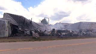 Town of Mancos Still Waiting for News About Fire