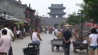 PingYao 平遥, ShanXi province