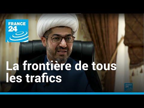 Liban-Syrie : trafic et sanctions, le nouveau front