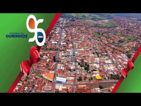 OURINHOS 96 ANOS