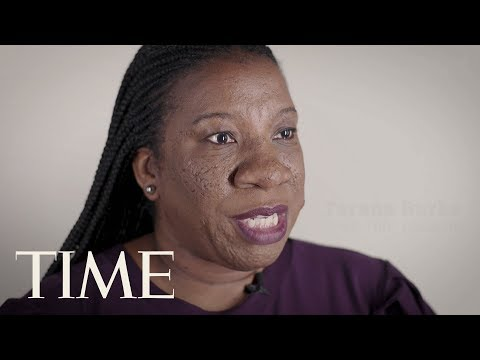 Tarana Burke: Founder Of The Me Too Movement On Empowering Sexual Violence Victims | POY 2017 | TIME