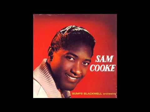 Tekst piosenki Sam Cooke - Canadian Sunset po polsku