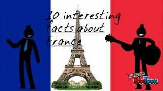 10 interesting facts about France-- Created using PowToon -- Free sign up at http://www.powtoon.com/youtube/ -- Create ...