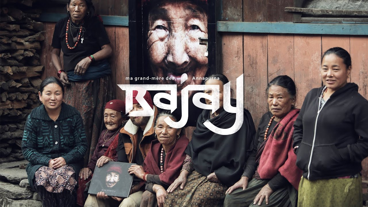 KARES LE ROY – Bajay, ma grand-mère des Annapurna