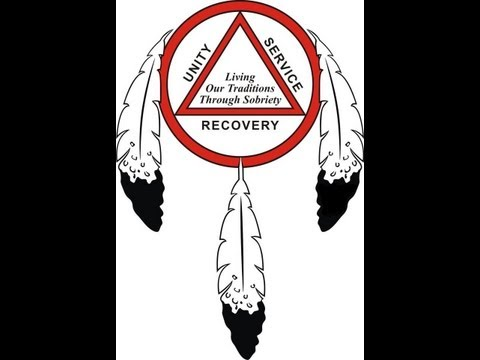 Don C. – Native American AA Speaker – 12-Step Alcoholism Reocvery