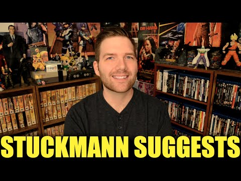 Stuckmann Suggests