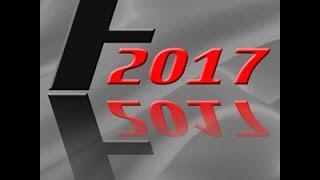 F2017 YouTube video