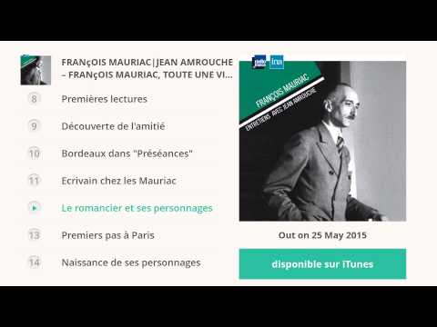 Vid�o de Fran�ois Mauriac