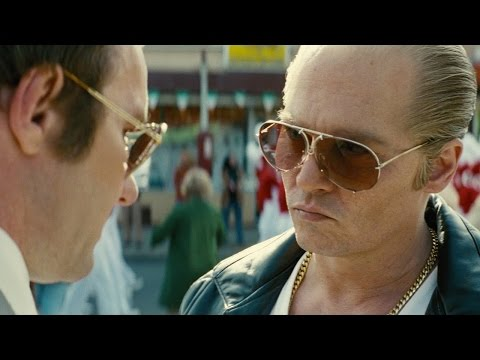 Black Mass Black Mass (TV Spot 'Now Playing')