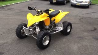 8. 2006 yfz450 special edition