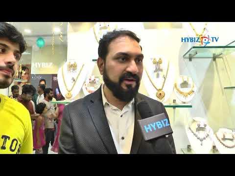 Abhishek Tiwari-Voylla Jewelry flagship store