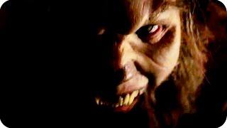 Beast Within Trailer  2016  Werewolf Horror Film