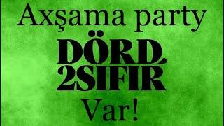 """EPİ x FTB - """"Axşama party var"""""""