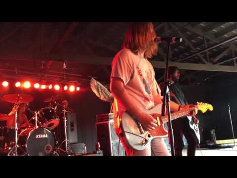 Nivrana   Nirvana Tribute At Gas Lamp