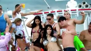 Osmani Garcia La Voz Ft  Dayami La Musa   Miami Chilling Video Oficial