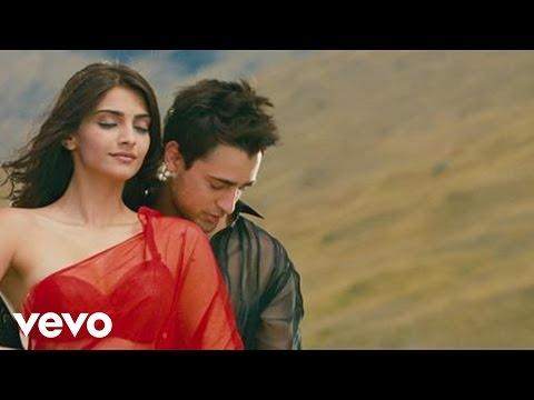 Sadka Lyric Video - I Hate Luv Storys|Sonam Kapoor, Imran Khan|Suraj Jagan,Mahalaxmi Iyer