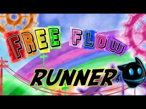 Video of Free Flow Runner