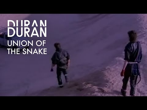 The Union Of The Snake