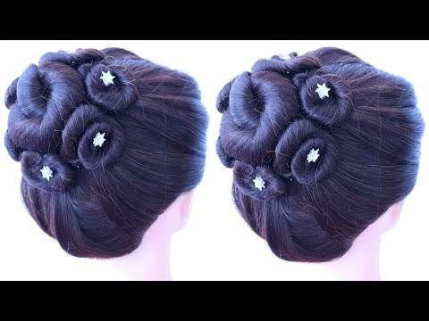 Curly hairstyles - wedding guest hairstyles  bridal hairstyle  wedding hairstyles  bridesmaid hairstyles